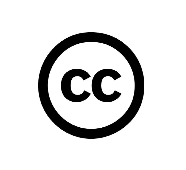Vernissage de la conférence Creative Commons