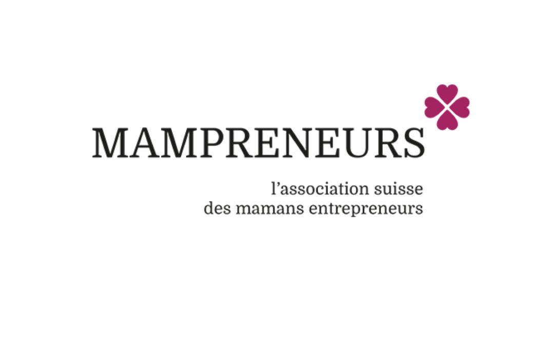 Repas de l'«Association suisse des Mampreneurs»